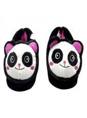 Pantufa Feminina Panda Tam.g (39/40/41 - 10071181