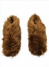 Pantufa Unissex Chewbacca Tam. Gg (42/43/44) - 10071203