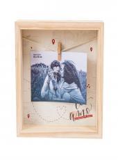 Porta Retrato Varal Amor Infinito - 29806