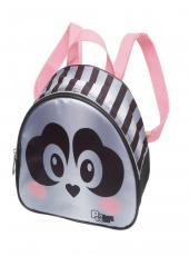 Lancheira Pack Me Panda Preto U948r11001u