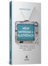 Midia Impressa E Eletronica