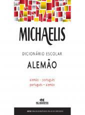 Michaelis Dicionario Escolar Alemao - 03 Ed