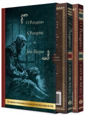 BOX - O PEREGRINO + A PEREGRINA EDI