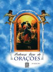 Poderoso Livro De Oracoes, O - 8 Ed