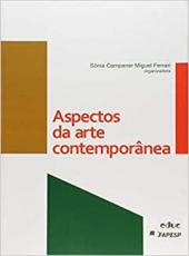 Aspectos Da Arte Contemporanea