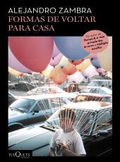 FORMAS DE VOLTAR PARA CASA