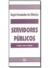 Servidores Publicos - 03 Ed