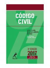 Codigo Civil - 03 Ed