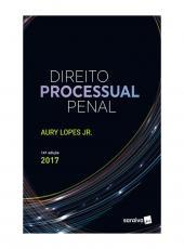 Direito Processual Penal - 14 Ed