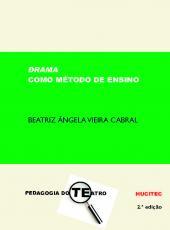 Drama Como Metodo De Ensino - 02 Ed
