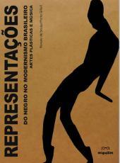 Representacoes Do Negro No Modernismo Brasileiro - 2 Ed