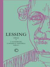 Lessing - Obras - Vol 34