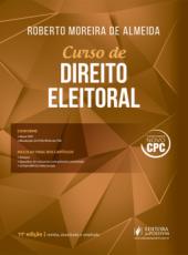 Curso De Direito Eleitoral - 11 Ed