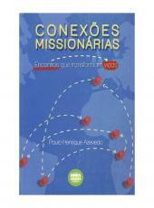 Conexoes Missionarias - Encontros Que Transformam Vidas