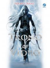 TRONO DE VIDRO (VOL. 1)
