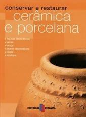 Ceramica E Porcelana