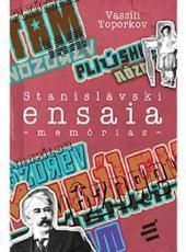 Stanislavski Ensaia - Memorias