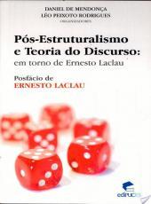 Pos-estruturalismo E Teoria Do Discurso - 2 Ed