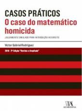 Caso Do Matematico Homicida, O
