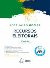 Recursos Eleitorais - 03 Ed