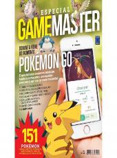 Especial Gamemaster - Pok