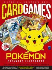 Especial Mestres Dos Cardgames - Pok