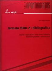 Formato Marc 21 Bibliografico