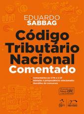Codigo Tributario Nacional Comentado