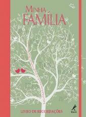 Minha Familia - Livro De Recordacoes