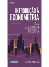 Introducao A Econometria - Traducao Da 6 Edicao Norte-americana - 03 Ed