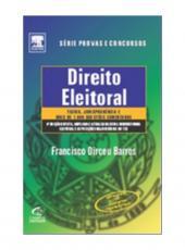 Direito Eleitoral - 02 Ed