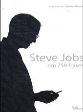 Steve Jobs Em 250 Frases - Livro De Bolso