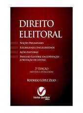 Direito Eleitoral - 03 Ed