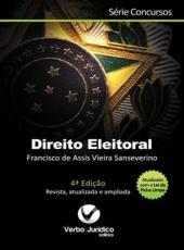 Direito Eleitoral - 04 Ed