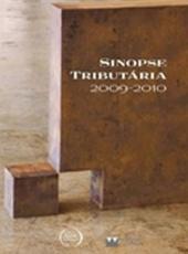 Sinopse Tributaria 2009-2010