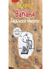 Diario De Um Banana - Faca Voce Mesmo - 02 Ed