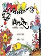 Artzen - Colorir E So O Comeco!
