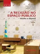 Religiao No Espaco Publico, A