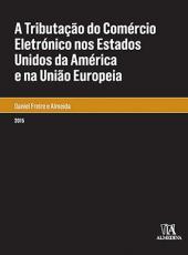Tributacao Do Comercio Eletronico Nos Estados, A