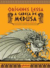 Cabeca De Medusa E Outras Lendas Gregas, A - 12 Ed