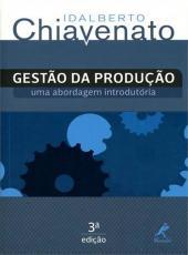Gestao Da Producao - Uma Abordagem Introdutoria - 03 Ed