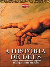 Historia De Deus, A