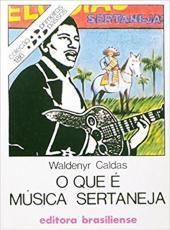 Que E Musica Sertaneja, O