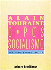 Pos-socialismo, O