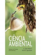 Ciencia Ambiental - Traducao Da 14 Edicao Norte-americana