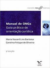 Manual De Ongs - Guia Pratico
