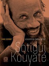 Encontros Com O Griot Sotigui Kouyate