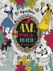 Axe Cores Do Brasil