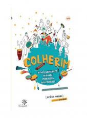 Colherim - Ritmos Brasileiros Na Danca Percussiva Das Colheres