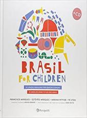 Brasil For Children - 30 Cancoes Brasileiras Para Brincar E Dancar
